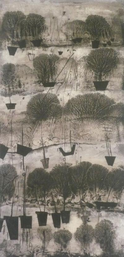 Manu vb Tintoré, 'Ancores de la terra 2', 2011