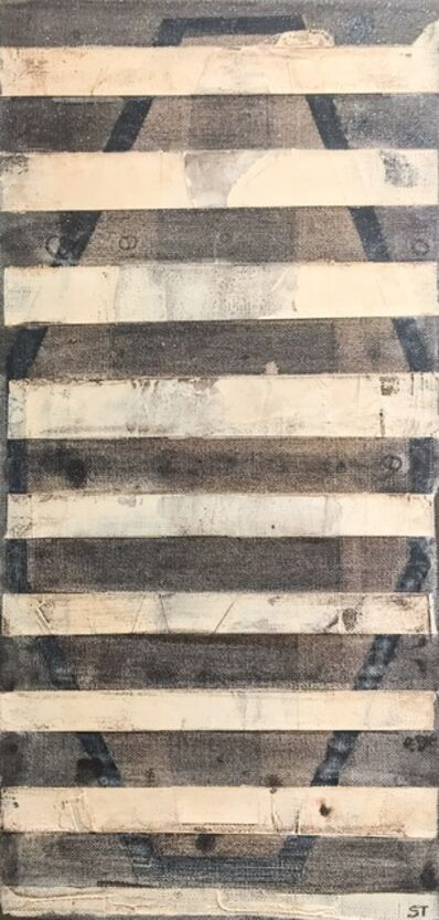 Shira Toren, 'Untitled (Letter to LK)', 2017