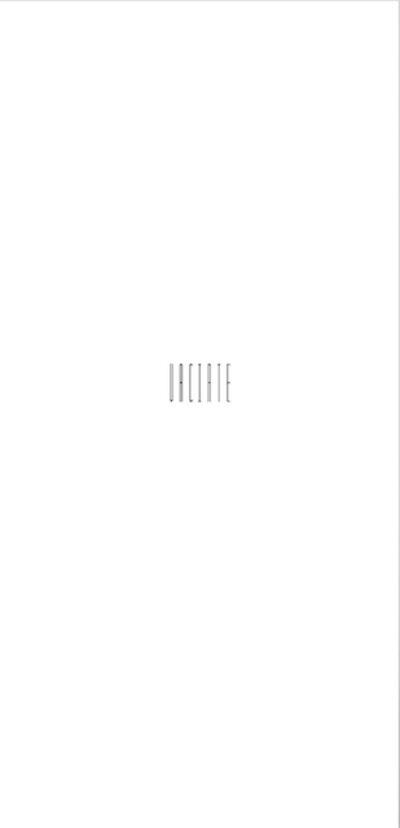 Ananké Asseff, 'White Banner (Banners) | Estandarte blanco (Estandartes)', 2021