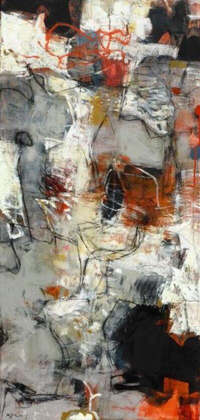 Krista Harris, 'Rattle & Hum', 2016