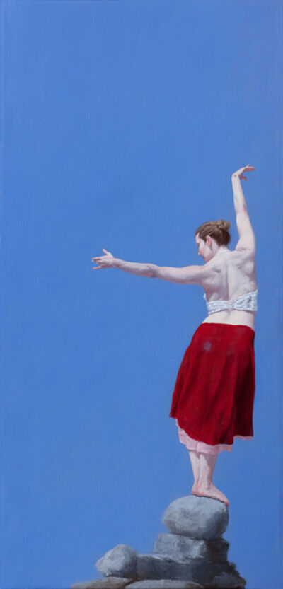 Judy Nimtz, 'Lithe', 2011