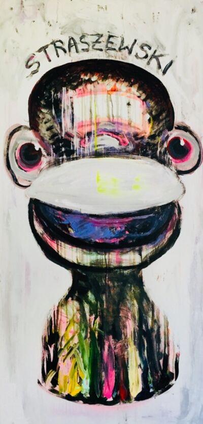 Christine Straszewski, 'BIGARTSY', 2018