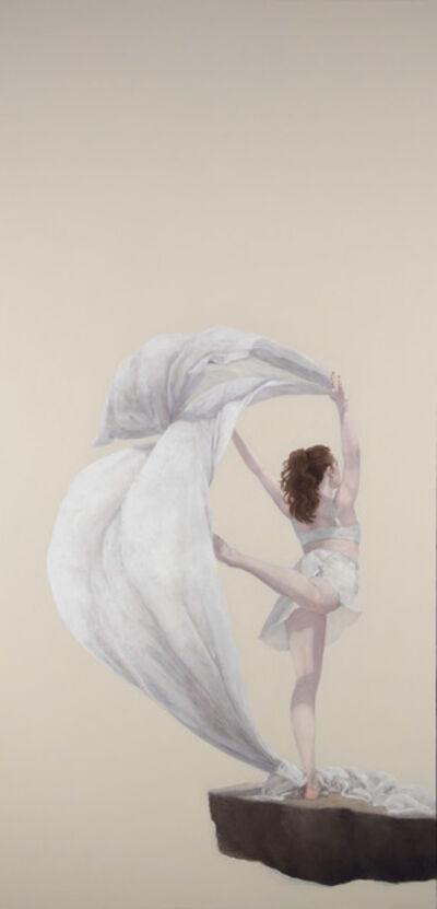 Judy Nimtz, 'Air (gilvus)', 2015