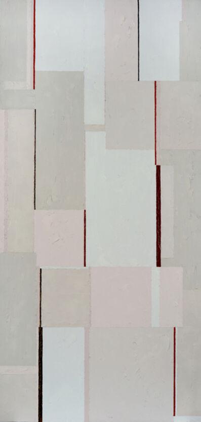 Inés Bancalari, 'Blanco II', 2011