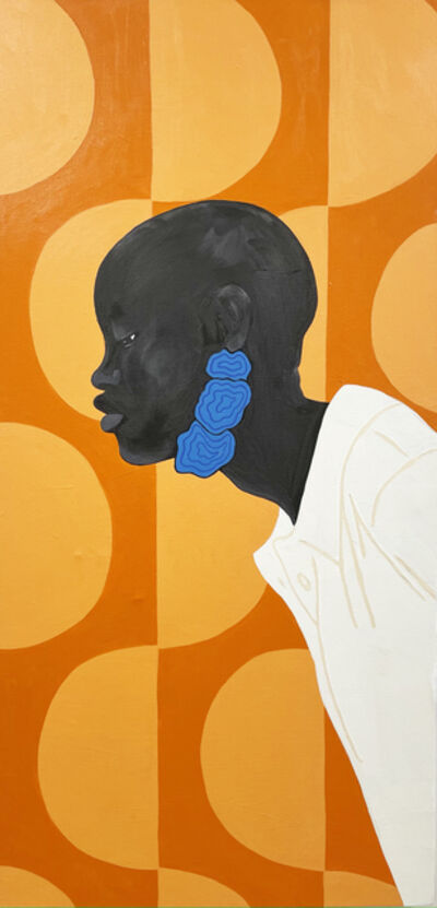 Uzo Njoku, 'Untitled', 2021