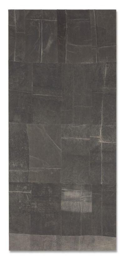 Ayan Farah, 'Untitled (Torn)', 2014