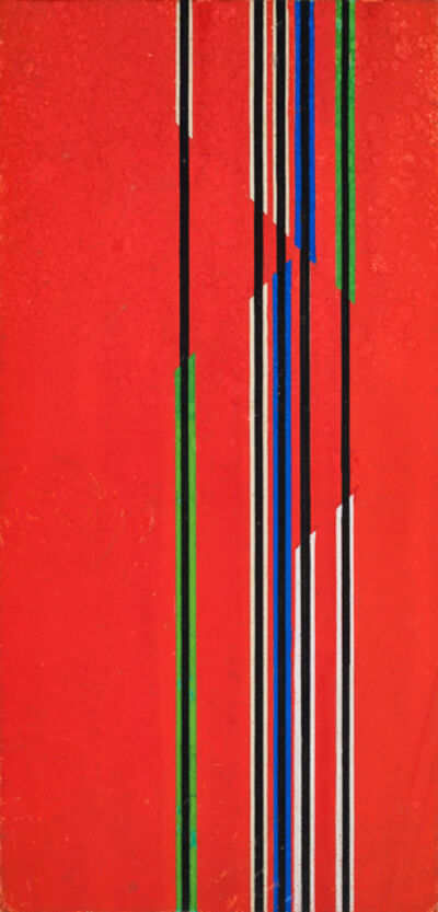 Ary Brizzi, 'Sin título   Untitled', 1962