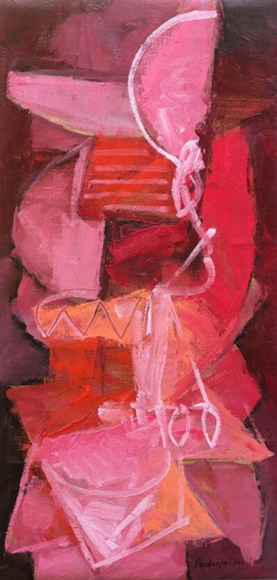 Bruno Pedrosa, 'Suite asolana II', 2017