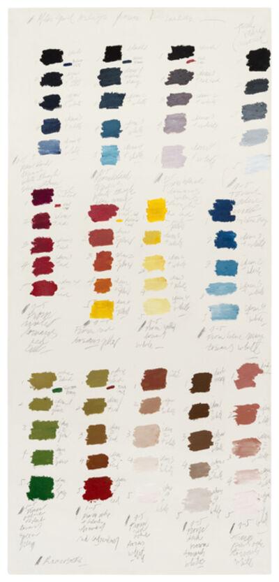 Osvaldo Romberg, 'Untitled', ca. 1980