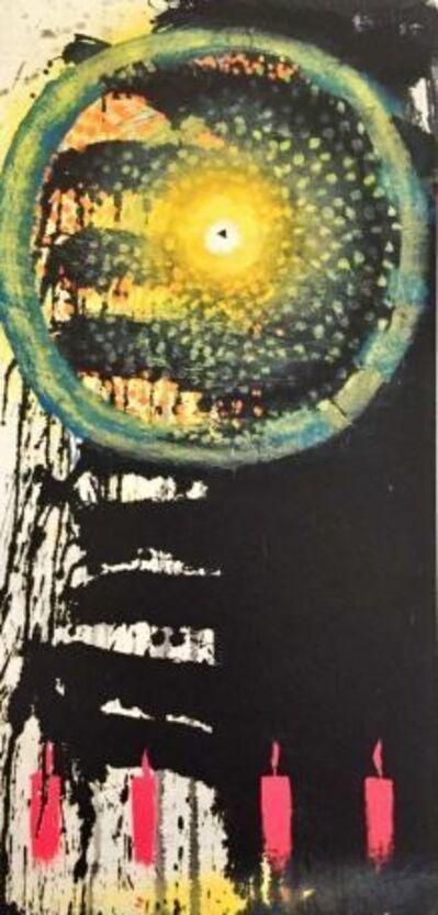 Chao Chung-hsiang 趙春翔, 'Lights of My Life', 1985