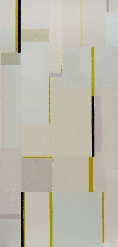 Inés Bancalari, 'Blanco I', 2011