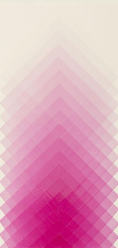 Marie Lannoo, 'Spectrum(Violet)', 2015