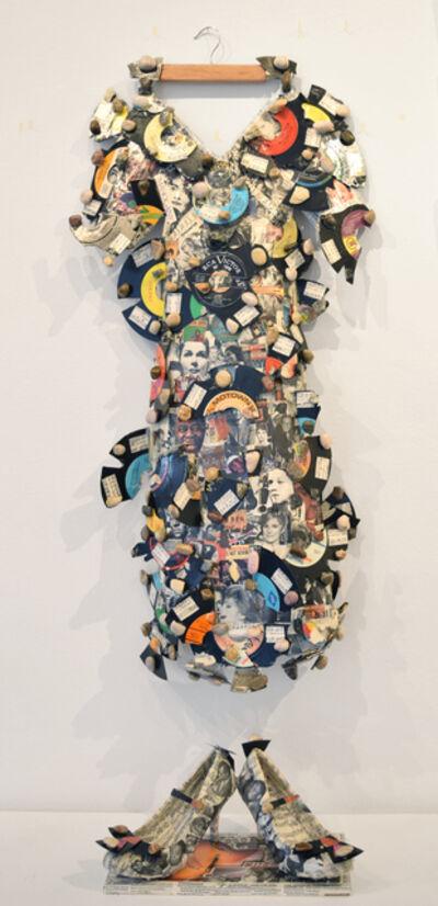 Deborah Standard, 'ADDRESS THE MUSIC', 2017