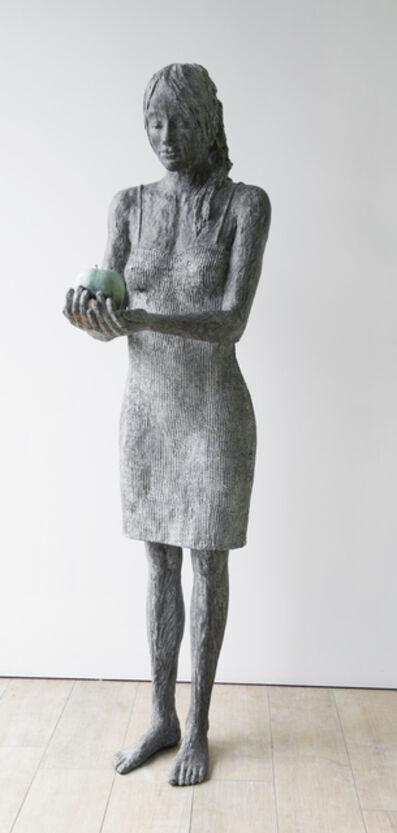 Linde Ergo, 'Happiness', 2016