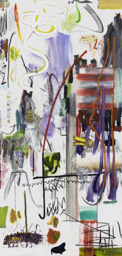 Andreas Breunig, ' S_works_spezialised No37  ', 2018