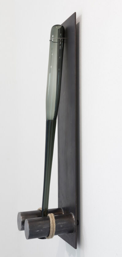 Bernhard Buff, 'Disziplinator', 2016