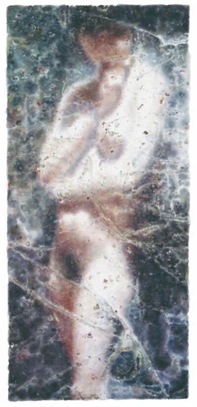 Shi Chong, 'Water,Air and Body No.40', 2015