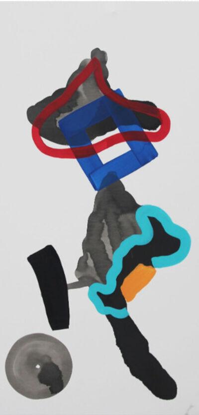 Maria José Benvenuto, 'Broken Foliage', 2019