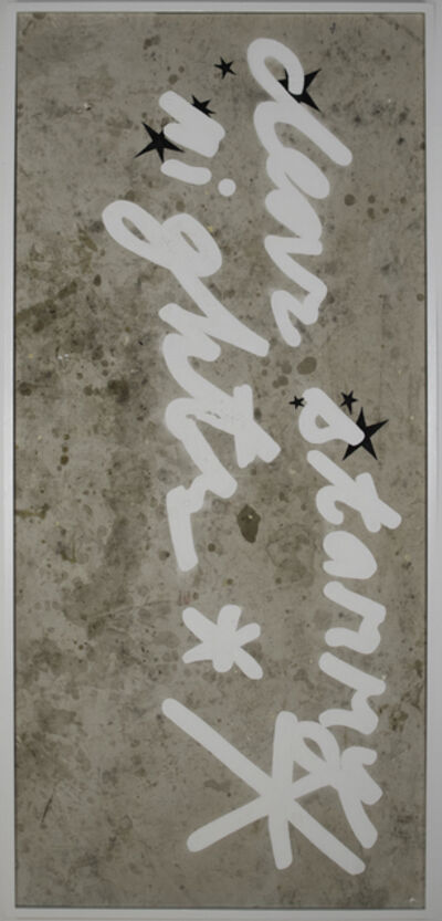 Ian de Beer, 'Clear Starry Night (Day 9)', 2017