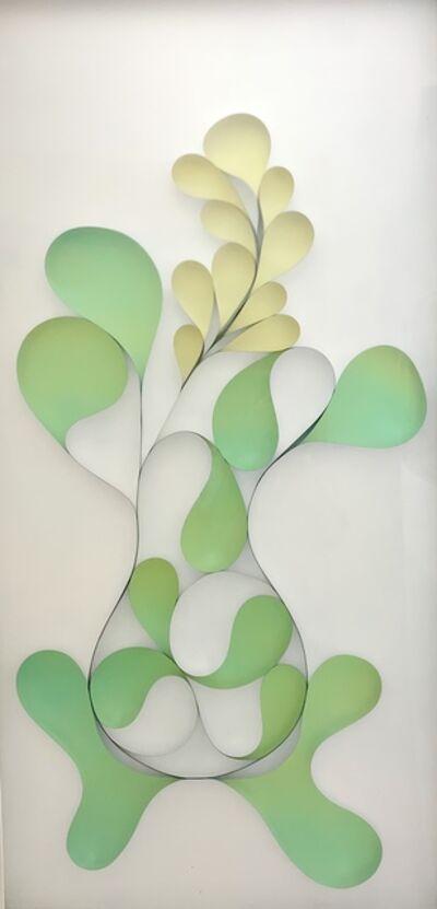 Hunt Rettig, 'Untitled (Green)', 2019
