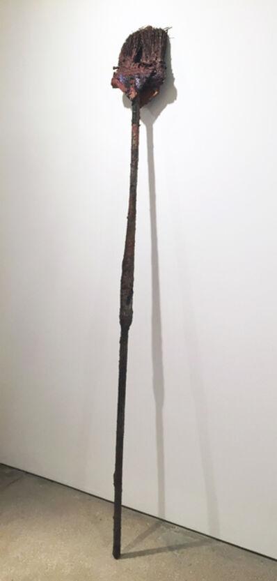 Edvins Strautmanis, 'Paintbrush', ca. 1970