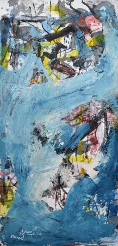 Abdullah Murad, 'Untitled 13', 2016