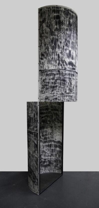 Elizabeth McAlpine, 'Structure for support (present /absent)', 2015