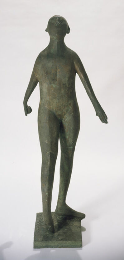 Marino Marini, 'Dancer', 1952
