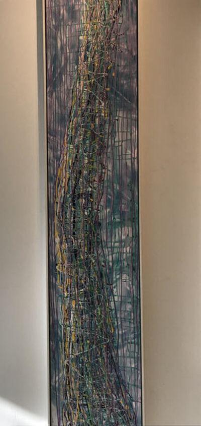Seung Lee, 'Tall Pine', 2016