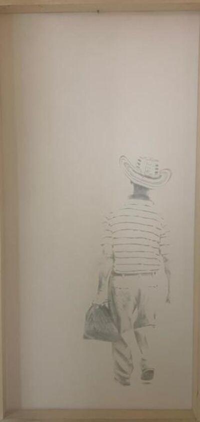 Wilson Guerrero, 'De la serie Naturaleza de lo simple ', 2020