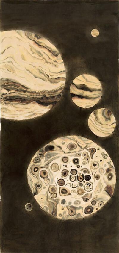 Anne Arden McDonald, 'Planet', 2011