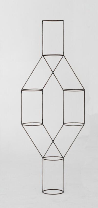 Lluc Baños, 'Untitled (Rosetta Serie)', 2019