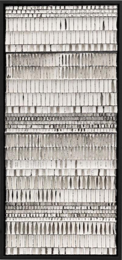 Brenda Mallory, 'Reformed Packings #16', 2019
