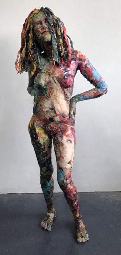 Will Kurtz, 'Skin Deep', 2017