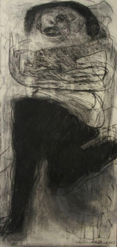 Adel Dauood, 'Bride', 2015