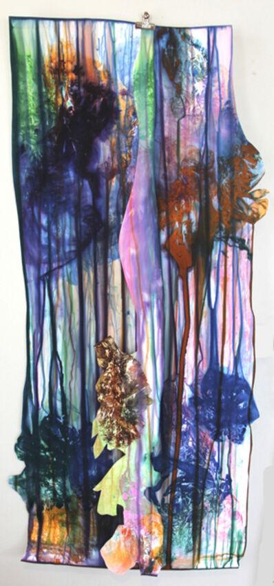 Maya Freelon, 'Beasts of the Southern Wild', 2012