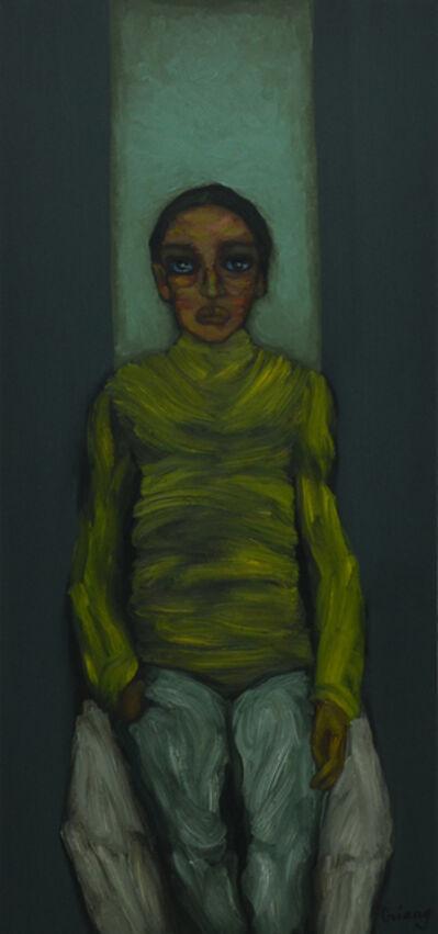 Ly Tran Quynh Giang, 'Portrait (LTQG200307)', 2019