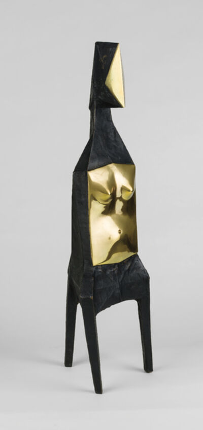 Lynn Chadwick, 'Maquette IV Elecktra', 1969