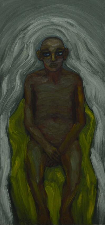 Ly Tran Quynh Giang, 'Portrait (LTQG200306)', 2019