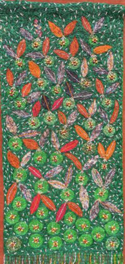 Sanaa Gateja, 'Broxiaceae', 2021