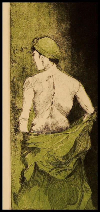 Helen Gotlib, 'Sarah (vertical)'