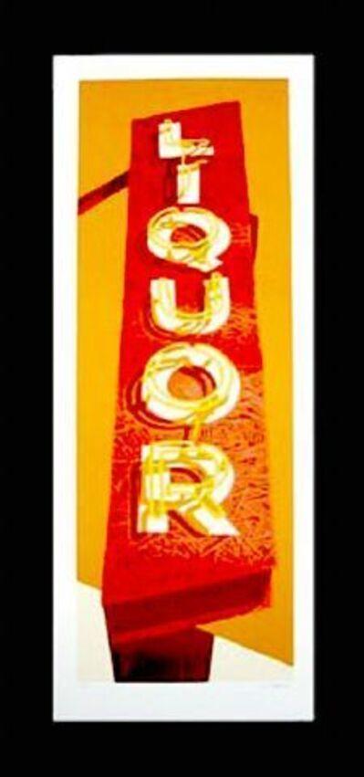Dave Lefner, 'Liquor', 2002