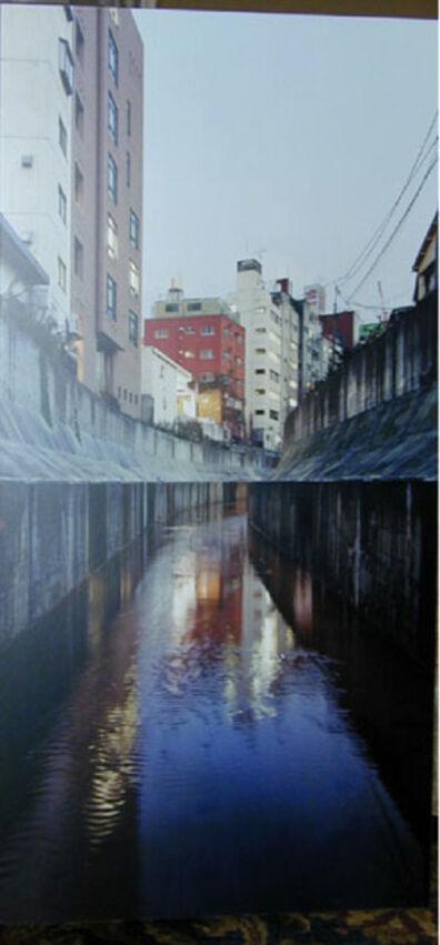 Naoya Hatakeyama, 'River Series #5', 1993-1996