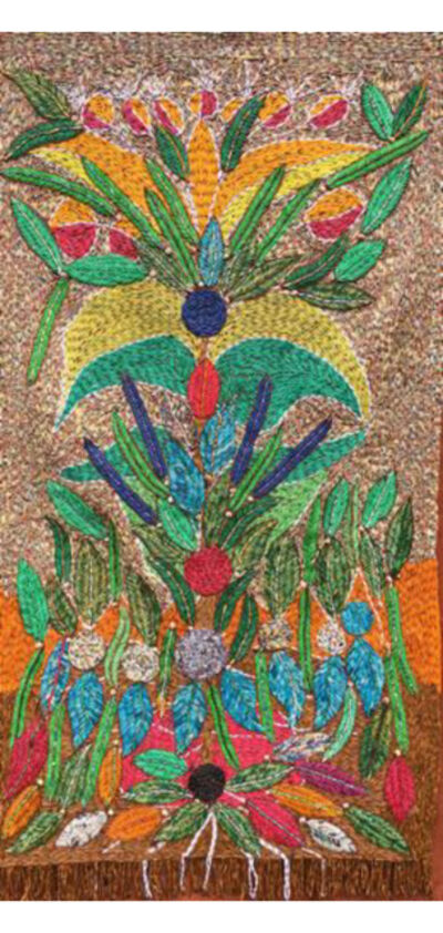 Sanaa Gateja, 'Elatinaceae', 2021