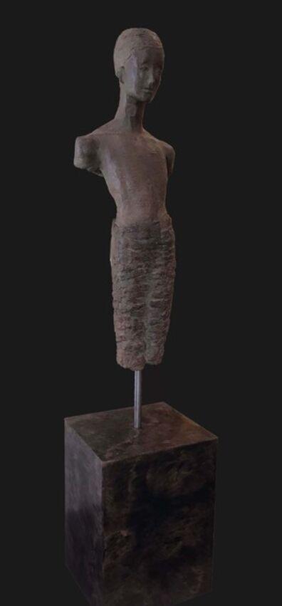 Anne Sophie Morelle, 'Cristallisation', 2007