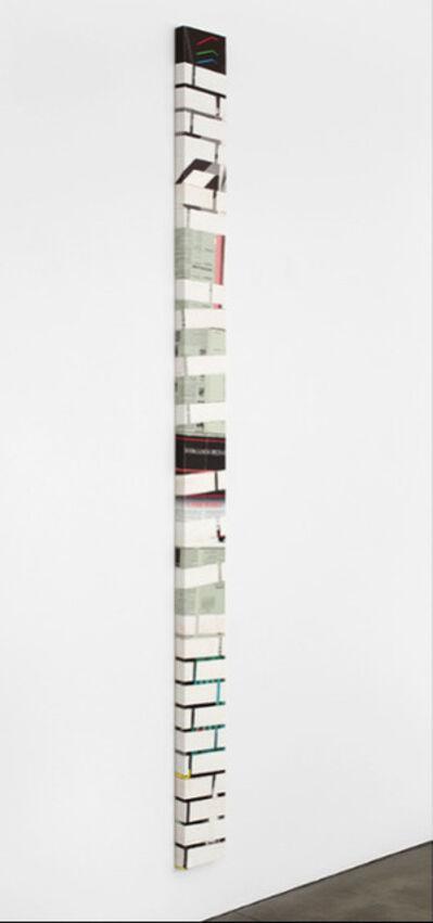 Kelley Walker, 'Untitled', 2011