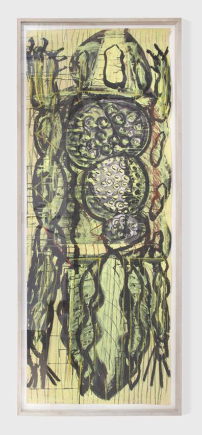 Mario Merz, 'Untitled', 1984