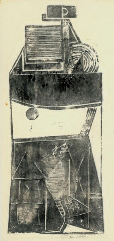 Sam Glankoff, 'Untitled', ca. 1940