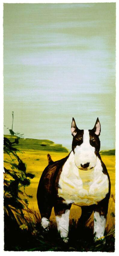 Ray Richardson, 'Wildwood', 2002
