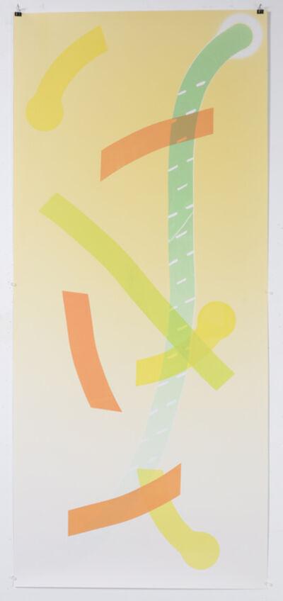 Arash Fewzee, 'Untitled', 2017